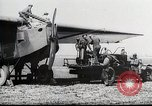 Image of early aviation United States USA, 1945, second 2 stock footage video 65675031727