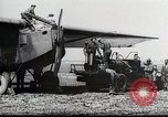 Image of early aviation United States USA, 1945, second 3 stock footage video 65675031727