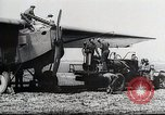 Image of early aviation United States USA, 1945, second 4 stock footage video 65675031727