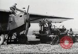 Image of early aviation United States USA, 1945, second 5 stock footage video 65675031727