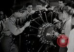 Image of American Trainees United States USA, 1945, second 28 stock footage video 65675031729