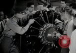 Image of American Trainees United States USA, 1945, second 29 stock footage video 65675031729