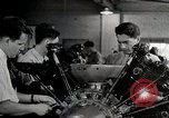Image of American Trainees United States USA, 1945, second 32 stock footage video 65675031729