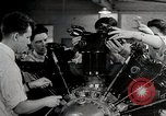 Image of American Trainees United States USA, 1945, second 36 stock footage video 65675031729