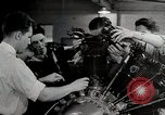 Image of American Trainees United States USA, 1945, second 37 stock footage video 65675031729