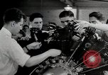 Image of American Trainees United States USA, 1945, second 38 stock footage video 65675031729
