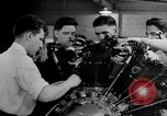 Image of American Trainees United States USA, 1945, second 39 stock footage video 65675031729