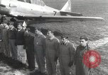Image of American Trainees United States USA, 1945, second 44 stock footage video 65675031729