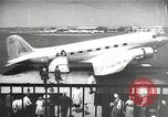 Image of luxury first class passenger airplane 1940s United States USA, 1945, second 1 stock footage video 65675031730