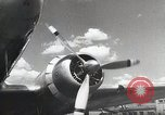 Image of luxury first class passenger airplane 1940s United States USA, 1945, second 11 stock footage video 65675031730