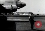 Image of luxury first class passenger airplane 1940s United States USA, 1945, second 20 stock footage video 65675031730