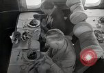 Image of luxury first class passenger airplane 1940s United States USA, 1945, second 58 stock footage video 65675031730