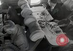 Image of luxury first class passenger airplane 1940s United States USA, 1945, second 60 stock footage video 65675031730