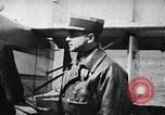 Image of Captain Charles A Lindbergh United States USA, 1928, second 33 stock footage video 65675031734