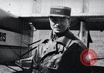 Image of Captain Charles A Lindbergh United States USA, 1928, second 36 stock footage video 65675031734