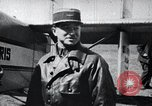 Image of Captain Charles A Lindbergh United States USA, 1928, second 37 stock footage video 65675031734