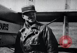 Image of Captain Charles A Lindbergh United States USA, 1928, second 38 stock footage video 65675031734