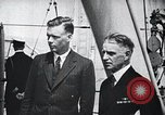 Image of Captain Charles A Lindbergh Washington DC USA, 1928, second 21 stock footage video 65675031736