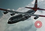Image of Lockheed C-130s Hercules United States USA, 1960, second 30 stock footage video 65675031739