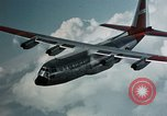 Image of Lockheed C-130s Hercules United States USA, 1960, second 31 stock footage video 65675031739