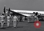 Image of Leon W Johnson Wiesbaden Germany, 1955, second 52 stock footage video 65675031762