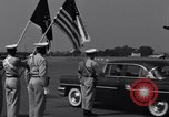Image of Leon W Johnson Wiesbaden Germany, 1955, second 62 stock footage video 65675031762
