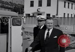 Image of Charles A Halleck Wiesbaden Germany, 1955, second 33 stock footage video 65675031764