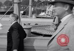 Image of Charles A Halleck Wiesbaden Germany, 1955, second 39 stock footage video 65675031764