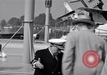 Image of Charles A Halleck Wiesbaden Germany, 1955, second 42 stock footage video 65675031764