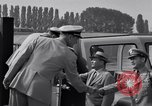 Image of Charles A Halleck Wiesbaden Germany, 1955, second 49 stock footage video 65675031764