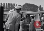Image of Charles A Halleck Wiesbaden Germany, 1955, second 51 stock footage video 65675031764
