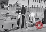 Image of Charles A Halleck Wiesbaden Germany, 1955, second 61 stock footage video 65675031764
