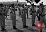 Image of General Thomas S Power Wiesbaden Germany, 1955, second 9 stock footage video 65675031765