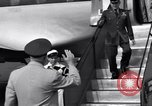Image of General Thomas S Power Wiesbaden Germany, 1955, second 16 stock footage video 65675031765