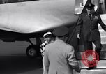 Image of General Thomas S Power Wiesbaden Germany, 1955, second 17 stock footage video 65675031765