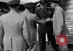 Image of General Thomas S Power Wiesbaden Germany, 1955, second 20 stock footage video 65675031765