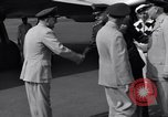 Image of General Thomas S Power Wiesbaden Germany, 1955, second 24 stock footage video 65675031765