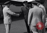 Image of General Thomas S Power Wiesbaden Germany, 1955, second 25 stock footage video 65675031765