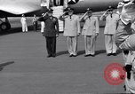 Image of General Thomas S Power Wiesbaden Germany, 1955, second 28 stock footage video 65675031765