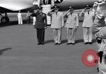 Image of General Thomas S Power Wiesbaden Germany, 1955, second 29 stock footage video 65675031765
