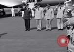 Image of General Thomas S Power Wiesbaden Germany, 1955, second 30 stock footage video 65675031765