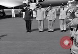 Image of General Thomas S Power Wiesbaden Germany, 1955, second 31 stock footage video 65675031765