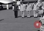 Image of General Thomas S Power Wiesbaden Germany, 1955, second 33 stock footage video 65675031765