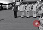 Image of General Thomas S Power Wiesbaden Germany, 1955, second 34 stock footage video 65675031765