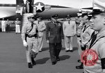Image of General Thomas S Power Wiesbaden Germany, 1955, second 36 stock footage video 65675031765