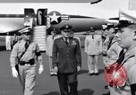 Image of General Thomas S Power Wiesbaden Germany, 1955, second 38 stock footage video 65675031765