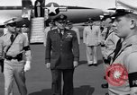 Image of General Thomas S Power Wiesbaden Germany, 1955, second 39 stock footage video 65675031765