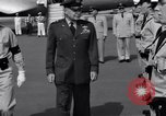 Image of General Thomas S Power Wiesbaden Germany, 1955, second 41 stock footage video 65675031765