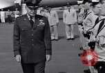 Image of General Thomas S Power Wiesbaden Germany, 1955, second 42 stock footage video 65675031765