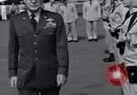 Image of General Thomas S Power Wiesbaden Germany, 1955, second 43 stock footage video 65675031765